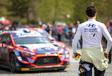 Thierry Neuville prolonge avec Hyundai en WRC, Christian Loriaux en bonus