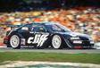 Retour vers le futur avec l'Opel Calibra V6 DTM de 1996 #2