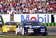 Retour vers le futur avec l'Opel Calibra V6 DTM de 1996