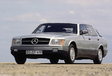 Back to the future met de Mercedes Auto 2000 uit 1981