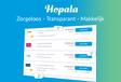 Hopala, de nieuwe manier om je verzekering te beleven