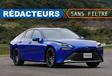 Rédacteurs sans filtre - Les alternatives à la voiture électrique à batterie #1