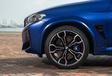 BMW X3M & X4M facelift pour les versions de pointe #13