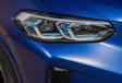 BMW X3M & X4M facelift pour les versions de pointe #15