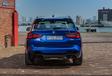 BMW X3M & X4M facelift pour les versions de pointe #17