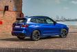BMW X3M & X4M facelift pour les versions de pointe #18