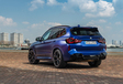BMW X3M & X4M facelift pour les versions de pointe #19