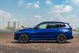 BMW X3M & X4M facelift pour les versions de pointe #20