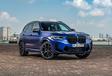BMW X3M & X4M facelift pour les versions de pointe #22