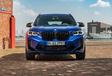 BMW X3M & X4M facelift pour les versions de pointe #23