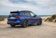 BMW X3M & X4M facelift pour les versions de pointe #24