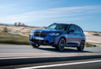 BMW X3M & X4M facelift pour les versions de pointe #25