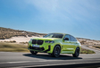 BMW X3M & X4M facelift pour les versions de pointe #7