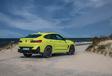 BMW X3M & X4M facelift pour les versions de pointe #3