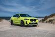 BMW X3M & X4M facelift pour les versions de pointe #4