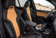 BMW X3M & X4M facelift pour les versions de pointe #10