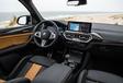 BMW X3M & X4M facelift pour les versions de pointe #11
