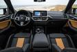 BMW X3M & X4M facelift pour les versions de pointe #12