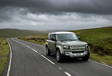 Jaguar Land Rover se lance dans la pile à combustible