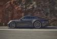 Porsche 911 992 GT3, disponible en version Touring plus subtile