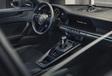 Porsche 911 992 GT3, disponible en version Touring plus subtile #5