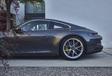 Porsche 911 992 GT3, disponible en version Touring plus subtile #3