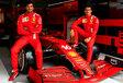 Ferrari s'associe à Amazon Web Services