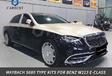 Mercedes Classe E, transformez-la en Maybach pour moins de 1000 €.