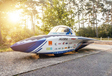 Agoria Solar Team - Solar Challenge 2021