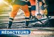 Rédacteurs sans filtre - La gestion du réseau routier belge