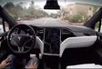 Tesla FSD Autopilot