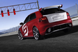 Audi A3 TDI Clubsport quattro #10