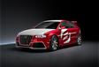 Audi A3 TDI Clubsport quattro #2