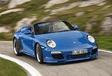 Porsche 911 Speedster #1