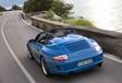 Porsche 911 Speedster #2