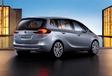 Opel Zafira Tourer Concept #2