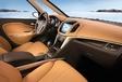 Opel Zafira Tourer Concept #4