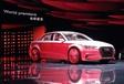 Audi A3 e-tron Concept #2