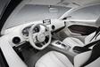 Audi A3 e-tron Concept #6