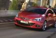Opel Astra GTC #1