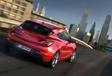 Opel Astra GTC #2