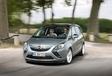 Opel Zafira Tourer #10