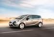 Opel Zafira Tourer #13