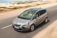 Opel Zafira Tourer #3