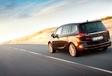 Opel Zafira Tourer #5