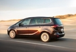 Opel Zafira Tourer #7