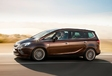 Opel Zafira Tourer #8