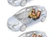 Opel Zafira Tourer #9