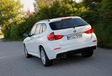 BMW X1 20d EfficientDynamics Edition et 20i #2