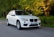 BMW X1 20d EfficientDynamics Edition et 20i #3